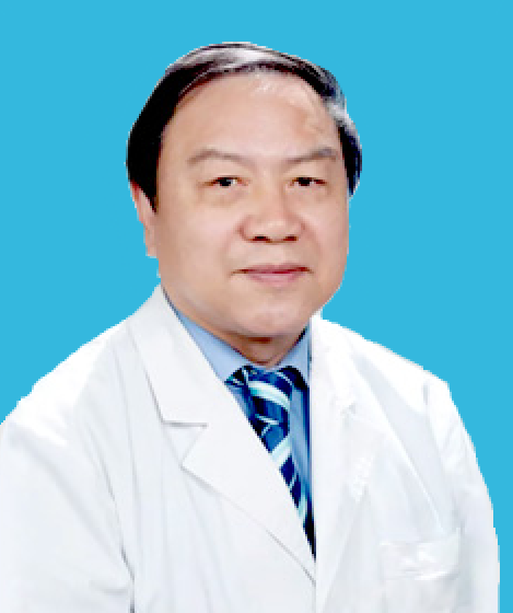 赵堪兴(集团会诊医生)